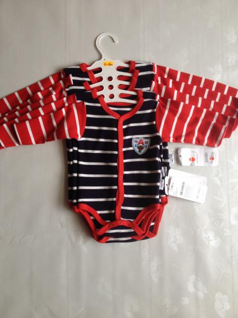 Дитячий одяг з Турції  143564832a639