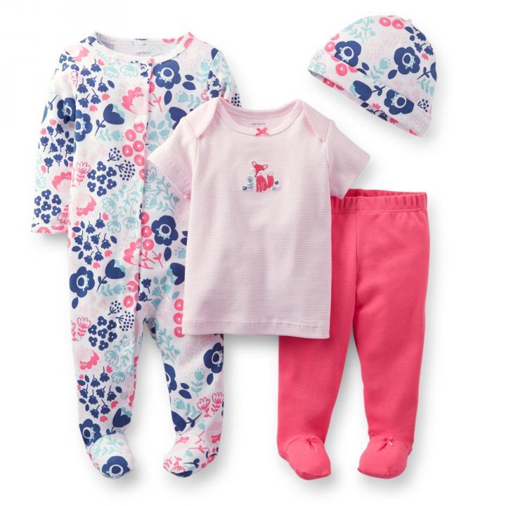 НАБОРИ Carter s для немовлят  5fd909bb45c0f