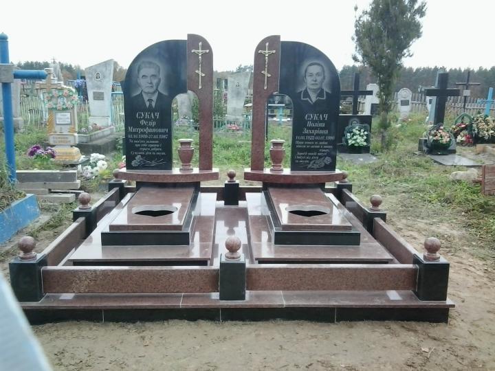 памятники из гранита цены в талице свердловской области (Павелецкий